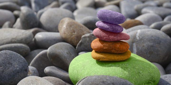 Balancing a Stone